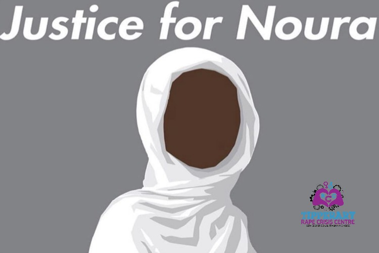 Justice for Noura campaign